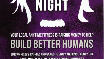 Building Better Humans Trivia fundraiser